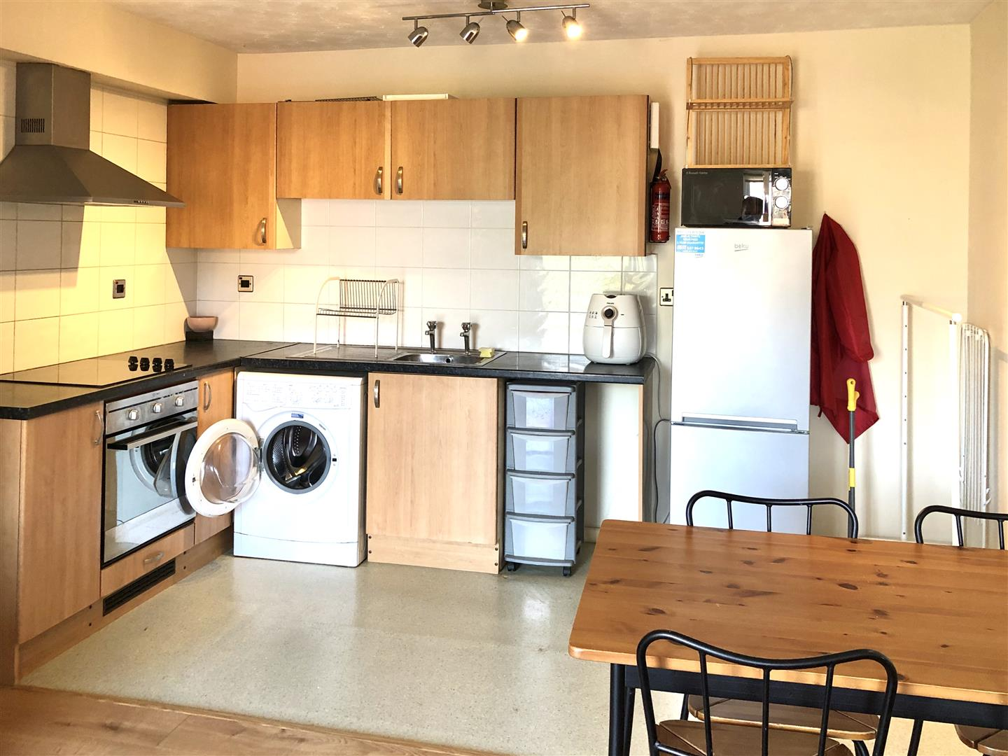 Charlotte Mews Newcastle Upon Tyne, 1 Bedrooms  Apartment ,For Sale